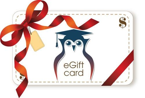 Cap and Gown Direct Gift Card