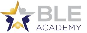 BLE Academy Graduation Cap and Gown + Diploma Package