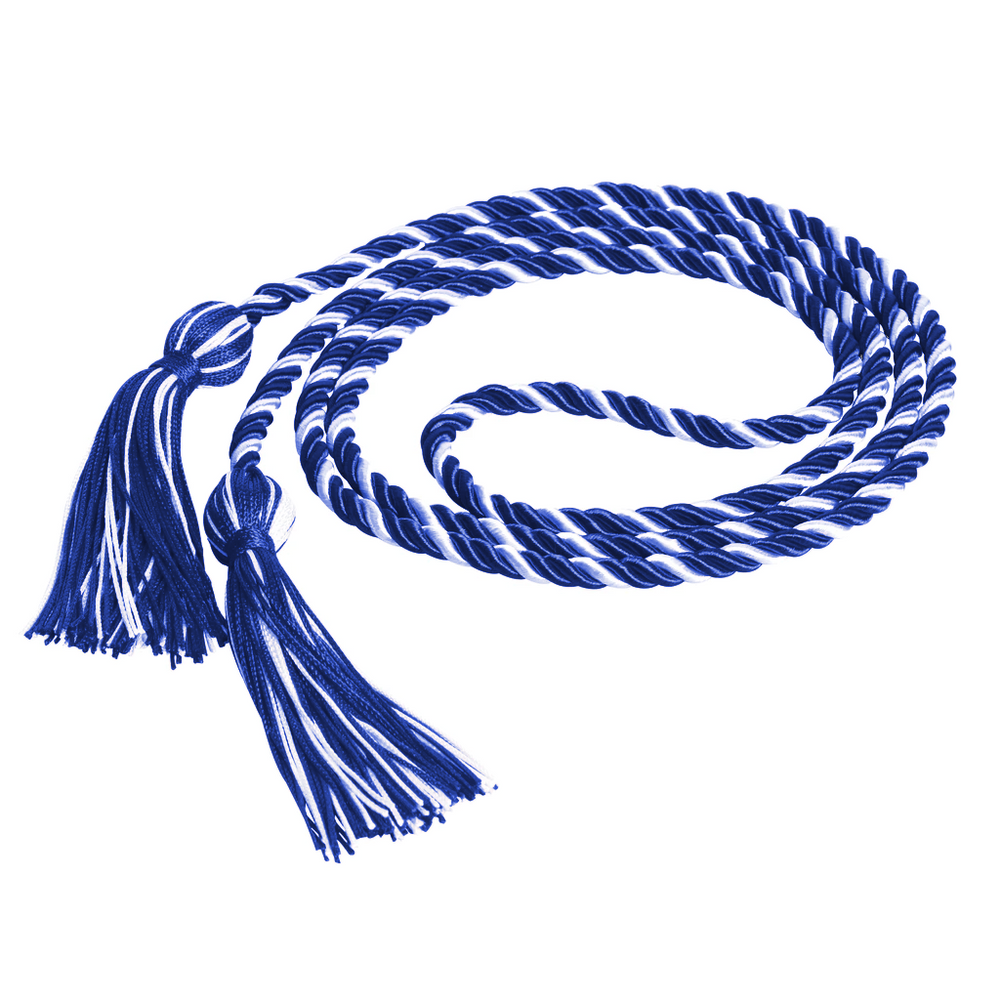 Multicolor Honor Cord