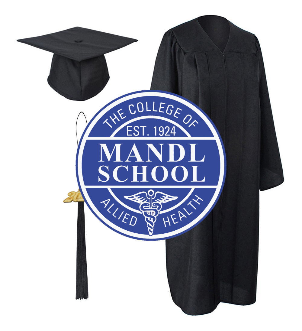 Mandl School Graduation Package
