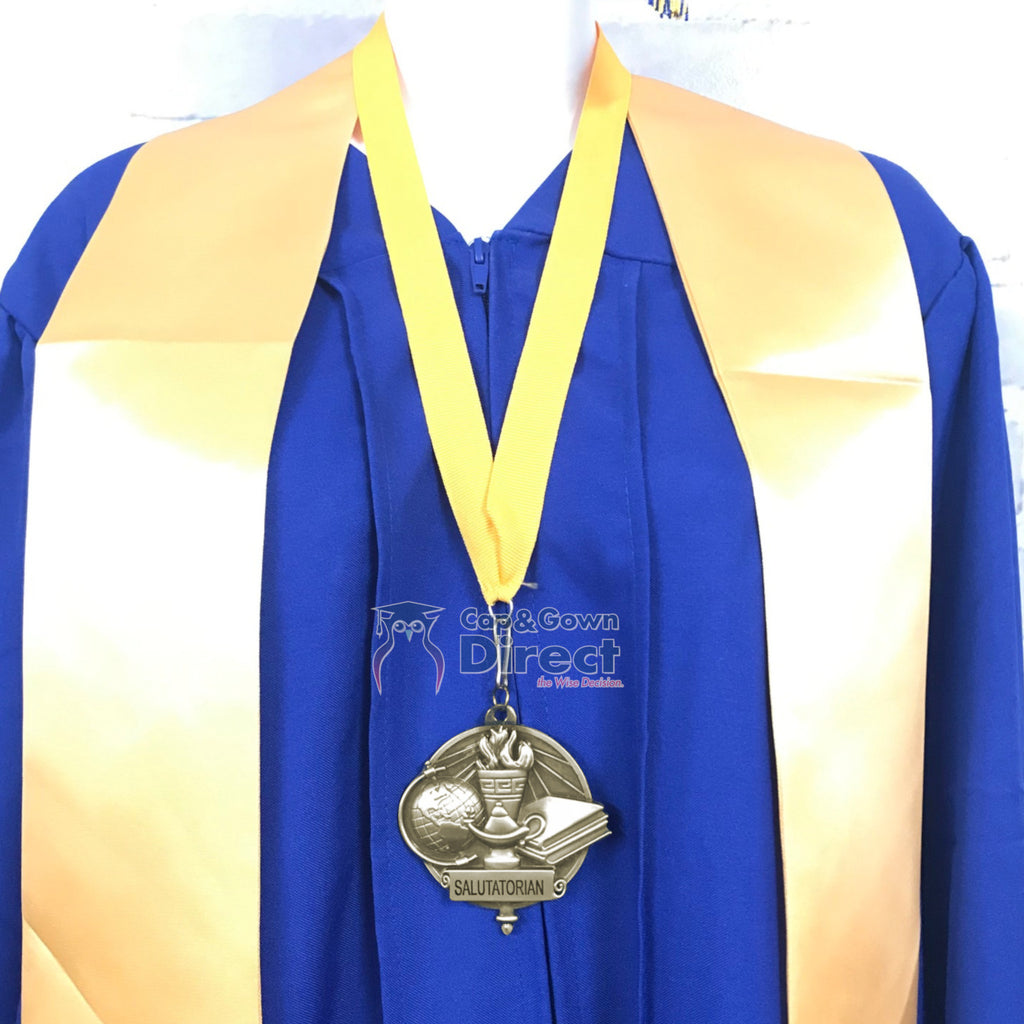Salutatorian Medallion