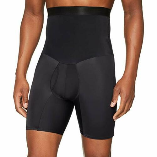 High Waist Boxer Brief BLACK
