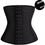 waist trainer, latex waist trainer, latex corset
