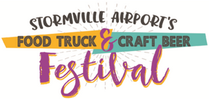 Visit Smokers Mecca at the  Stormville Airport 1st Annual Food Truck and Craft Beer Festival