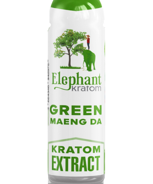 7 mL Kratom Extract