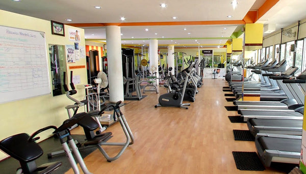 Trichy Road - Best Weight Loss Plans @ Fitness One | Visit ...