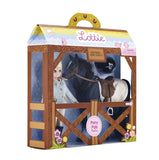 Pony Club Lottie Puppe