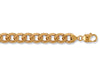 Yellow Gold Curb Chain TGC-CN0027-GB