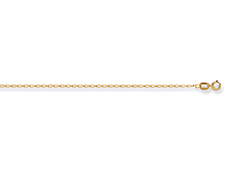 Yellow Gold Rada Chain TGC-CN0068