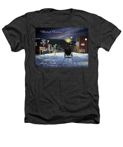 Whitehall Christmas - Heathers T-Shirt