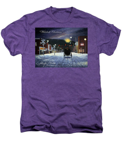 Whitehall Christmas - Men's Premium T-Shirt