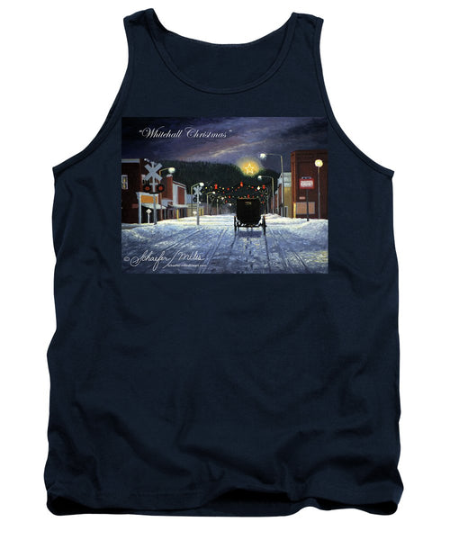 Whitehall Christmas - Tank Top