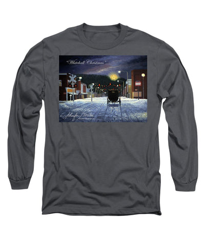 Whitehall Christmas - Long Sleeve T-Shirt
