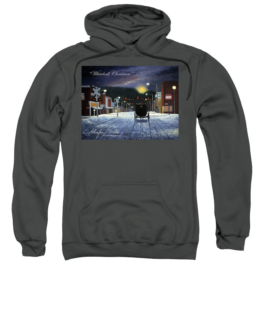 Whitehall Christmas - Sweatshirt