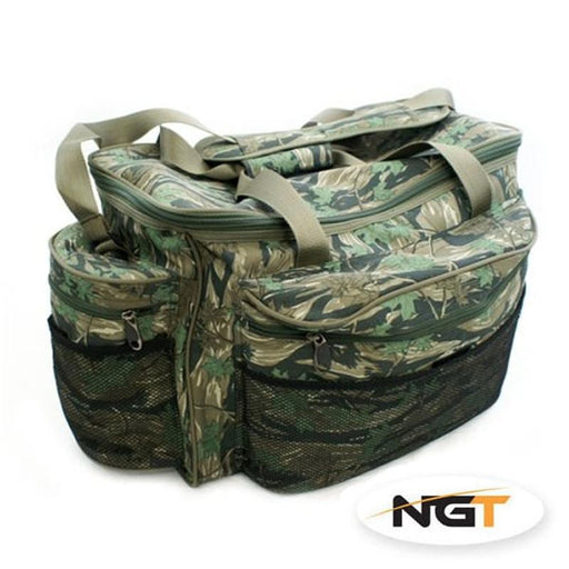 NGT Deluxe Carryall - JL Fishing Tackle