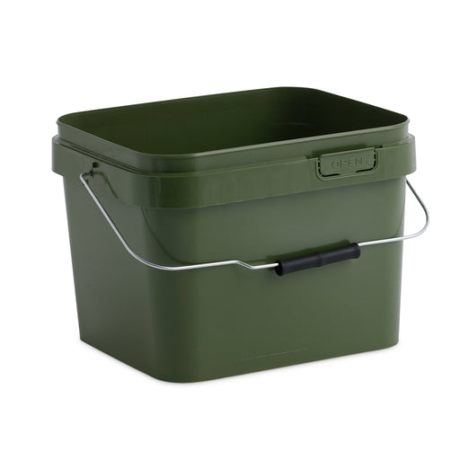 5L Square Bait Bucket