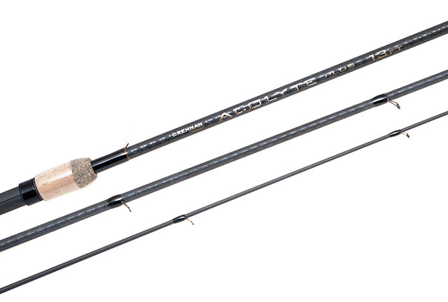 Drennan Acolyte 13ft Plus Rod | JL Fishing Tackle