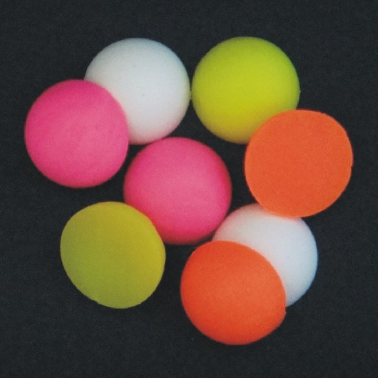 Enterprise Half bollies 15mm - JL Fishing Tackle