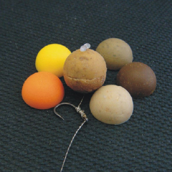 Enterprise Tackle Imitation Half Boilies 12mm - JL Fishing Tackle