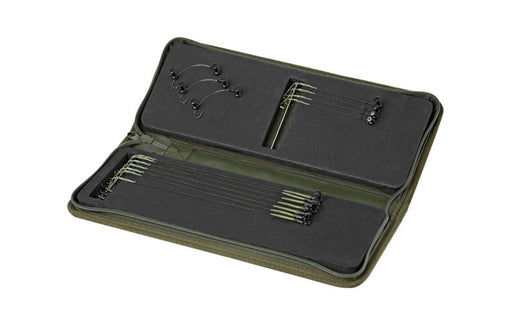 Trakker NXG Stiff Rig Pouch - JL Fishing Tackle