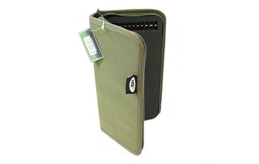 NGT Stiff Rig Wallet - JL Fishing Tackle