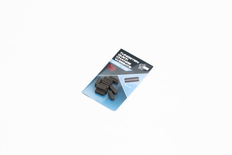 Nash Tungsten Quick Change Weights - JL Fishing Tackle