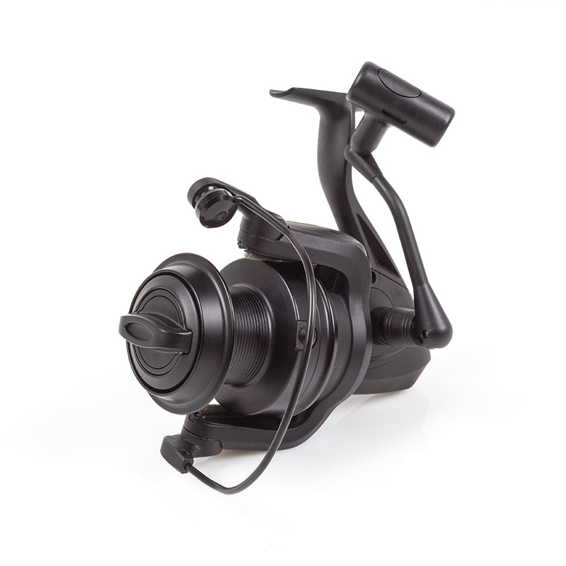 Nash BP-10 Fast Drag Big Pit Reel - JL Fishing Tackle