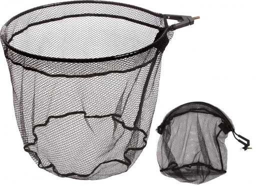 Browning Black Magic Round Folding Net - JL Fishing Tackle