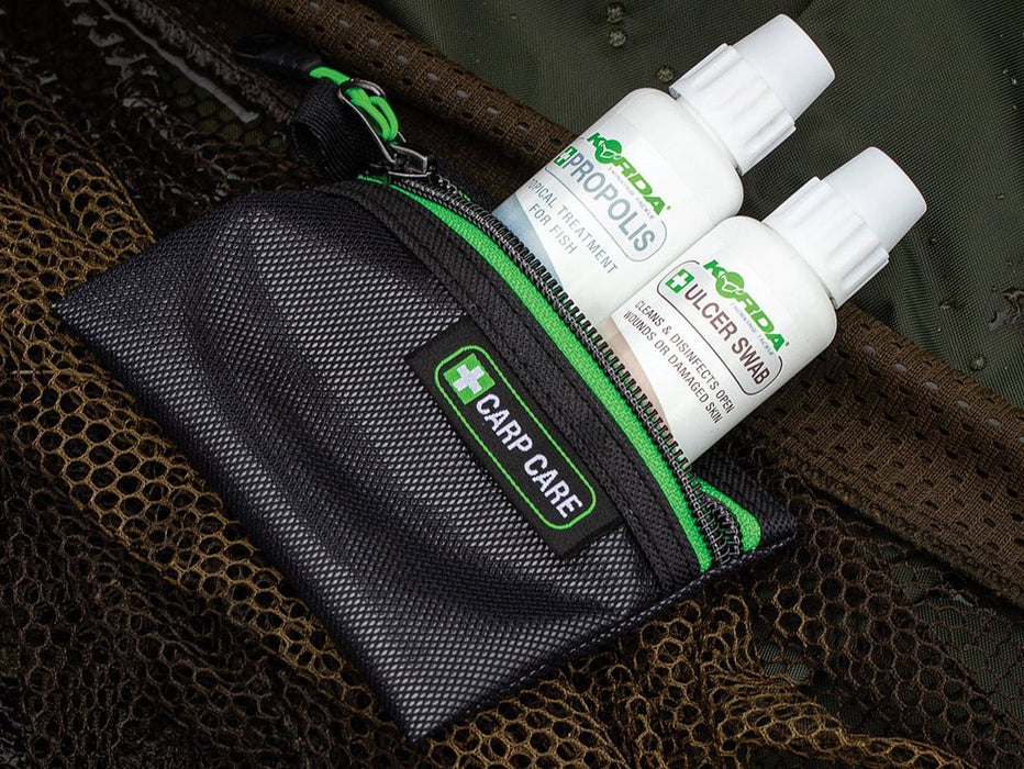 Korda Carp Care Kit - JL Fishing Tackle