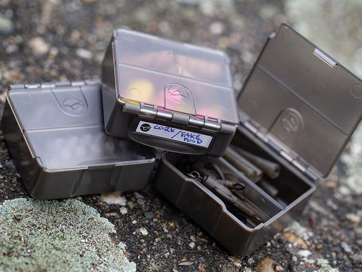 Korda Compac Accessory Boxes - JL Fishing Tackle