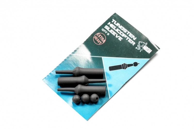 Nash Tungsten Helicopter Sleeve - JL Fishing Tackle