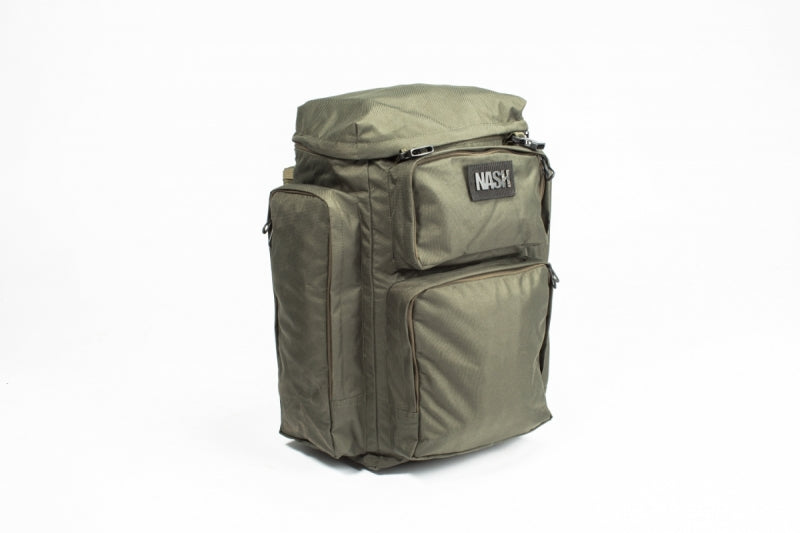 Nash 60L Rucksack - JL Fishing Tackle