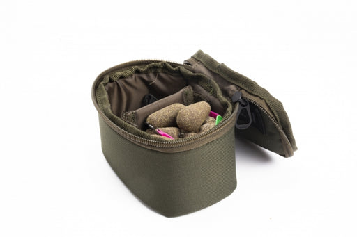 Nash Stiffened Lead Pouch - JL Fishing Tackle