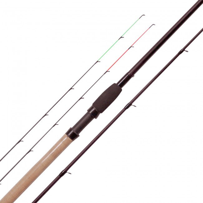 Drennan Red Range Carp Feeder Rods - JL Fishing Tackle