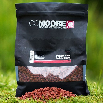 CC Moore Pacific Tuna Pellets - JL Fishing Tackle