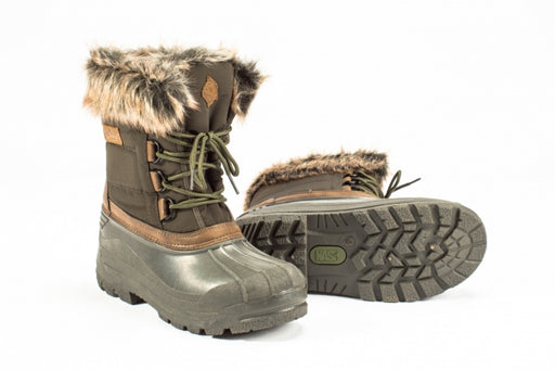 Nash ZT Polar Boots - JL Fishing Tackle