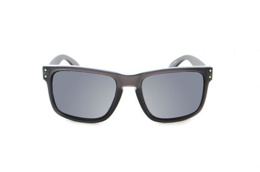 Fortis Bays Polarised Sunglasses - Smoke Lens