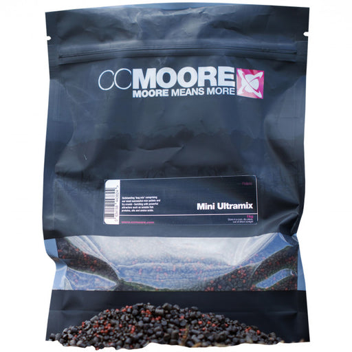 CC Moore Mini Ultramix 1kg - JL Fishing Tackle