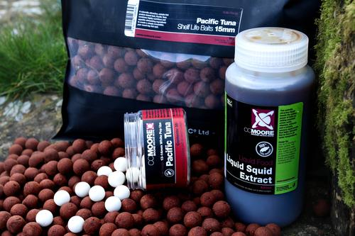 CC Moore Pacific Tuna Shelf Life Boilies - JL Fishing Tackle
