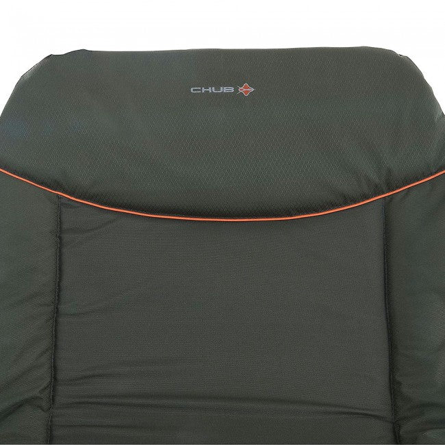 Chub RS Plus Bedchair - JL Fishing Tackle