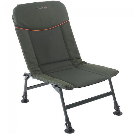 Chubb RS Plus Chair - JL Fishing Tackle