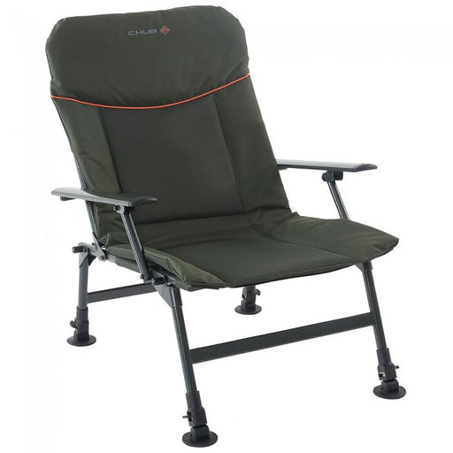 Chubb RS Plus Comfy Chair - JL Fishing Tackle