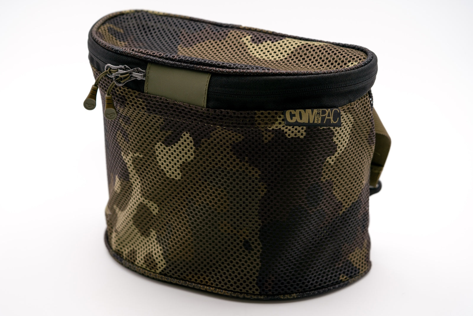 Korda Compac Caddy With Insert - JL Fishing Tackle