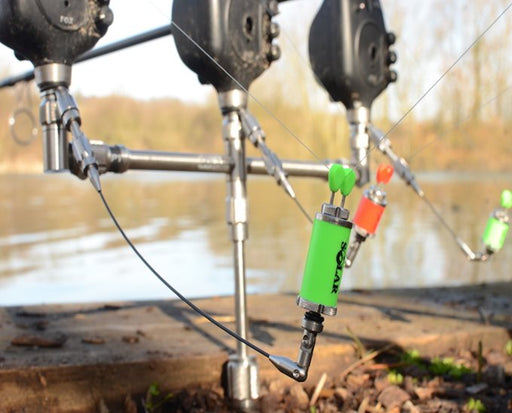 Solar Multi-Functional Indication System Long - JL Fishing Tackle