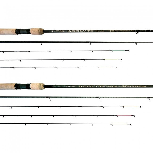 Drennan Acolyte Plus Feeder Rods - JL Fishing Tackle