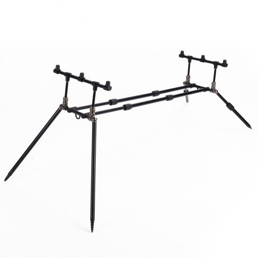 Nash Globetrotter Complete 3 Rod Pod - JL Fishing Tackle