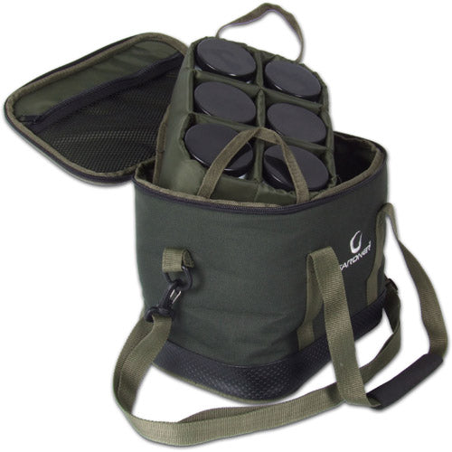 Gardner Pop-Up Bait Bag