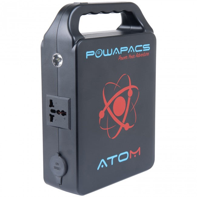 Powapacs Atom 70 Powerpack - JL Fishing Tackle