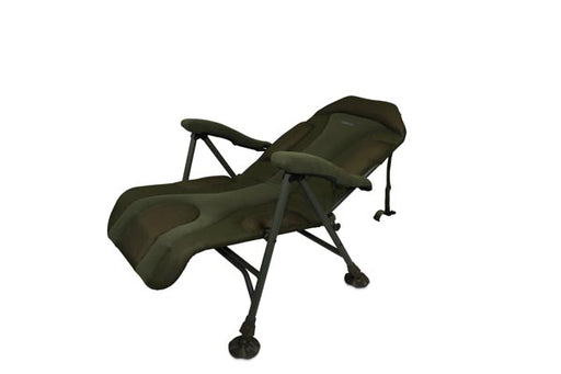 *New* Trakker Levelite Long Back Chair - JL Fishing Tackle