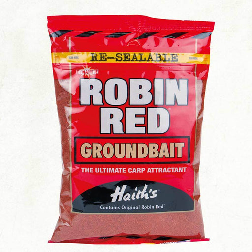 Dynamite Robin Red Groundbait 900g - JL Fishing Tackle